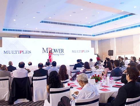 MPower 2017 - Digital Leadership