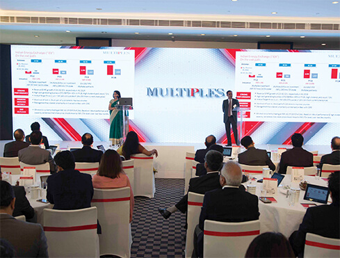 Multiples Investor Conference 2018