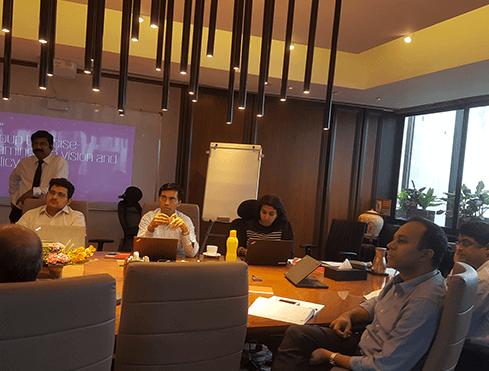 ESG Workshops 2017