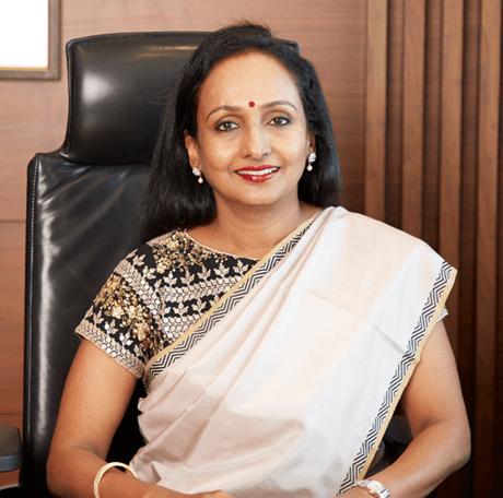 Renuka Ramnath