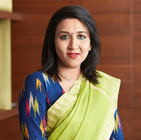Nithya Easwaran