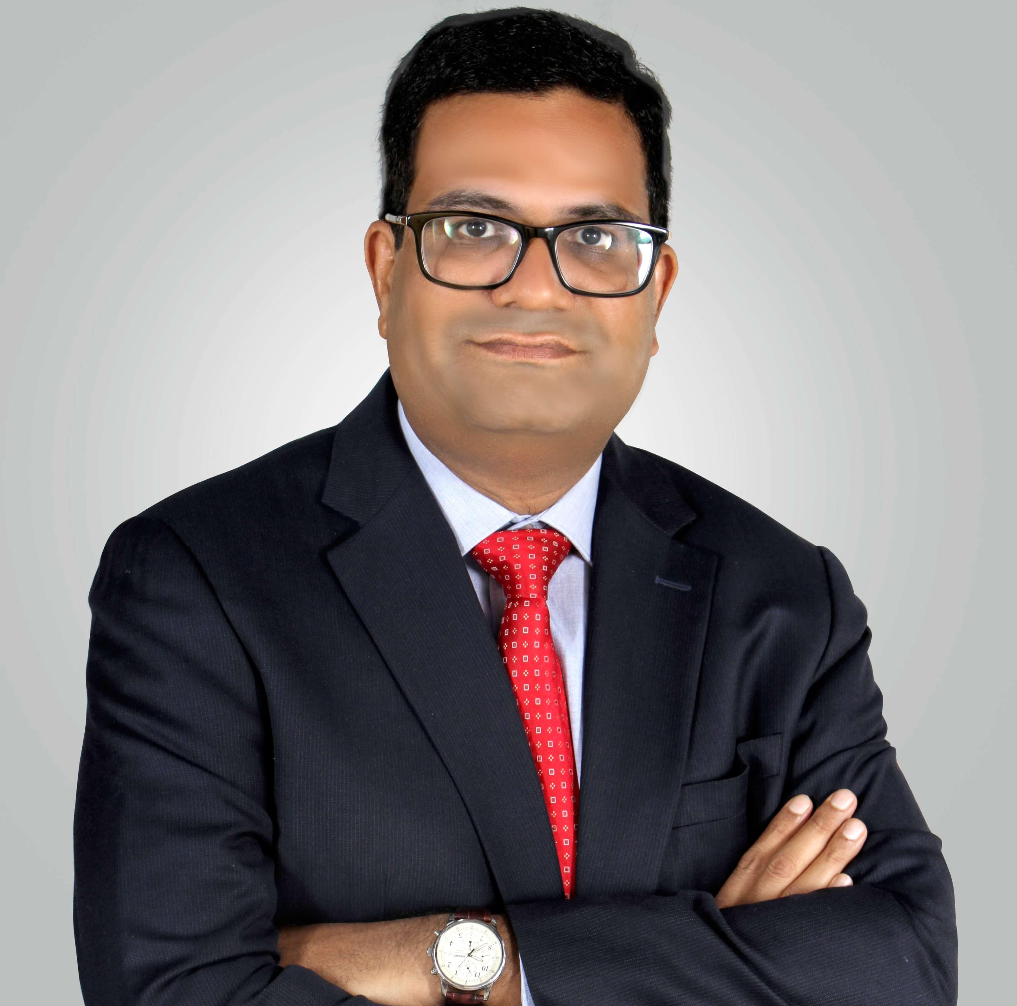 Manish Gaur