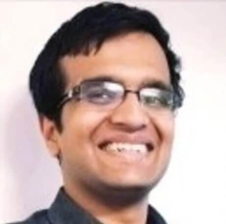 Hrishikesh Nair