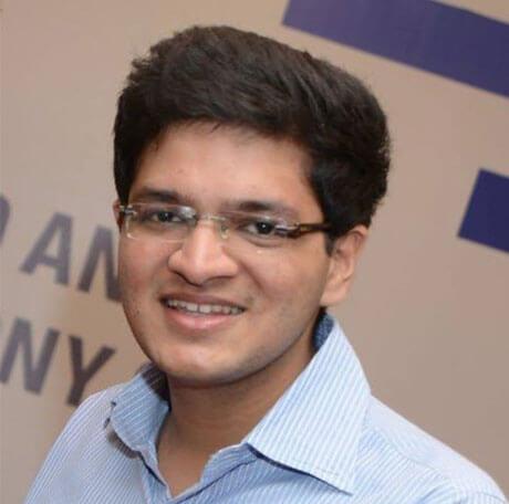 Yash Mehta